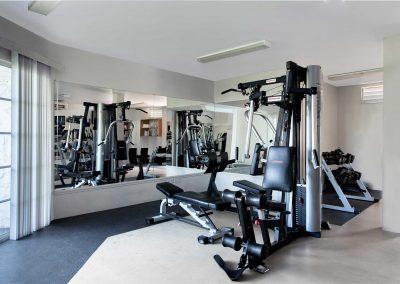 Coyaba Fitness Centre