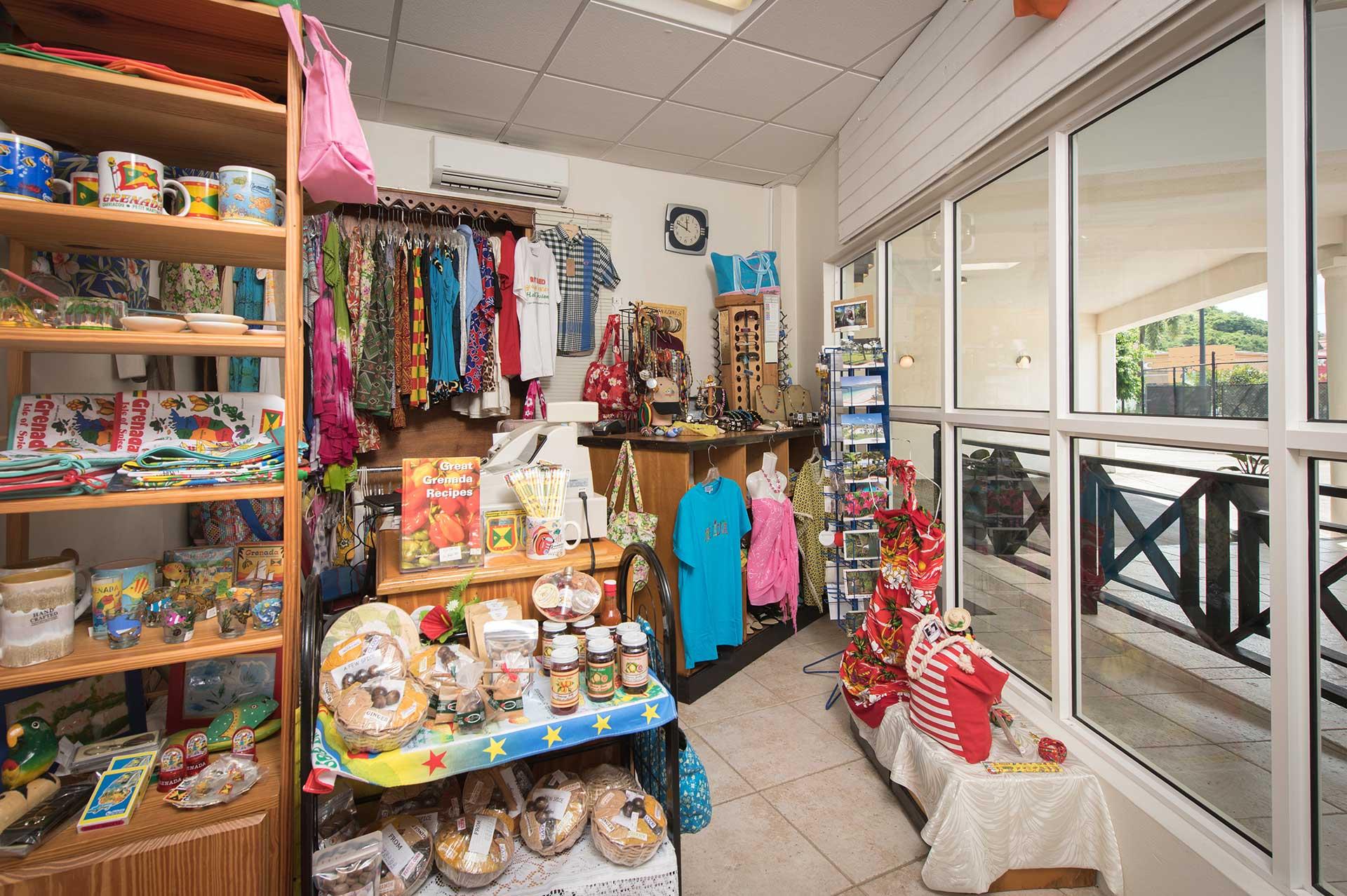 Coyaba Gift Shop